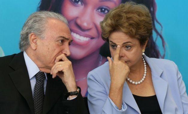 POLÍTICA:  TSE marca para 6 de junho retomada do julgamento da ação da chapa Dilma-Temer