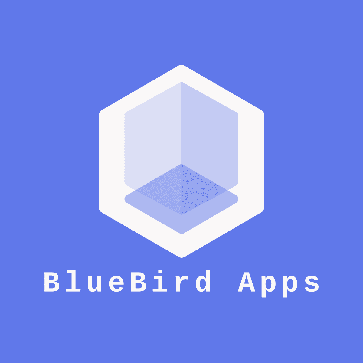 Bluebird Apps- Android app solution for the next generation