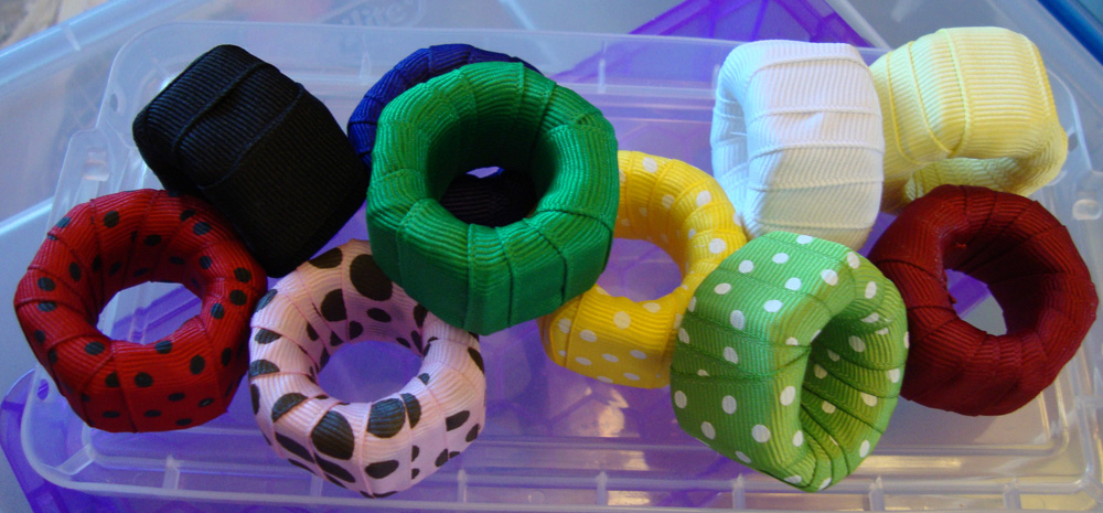 Joyful Expressions: NIFTY NOTION: PATTERN WEIGHTS
