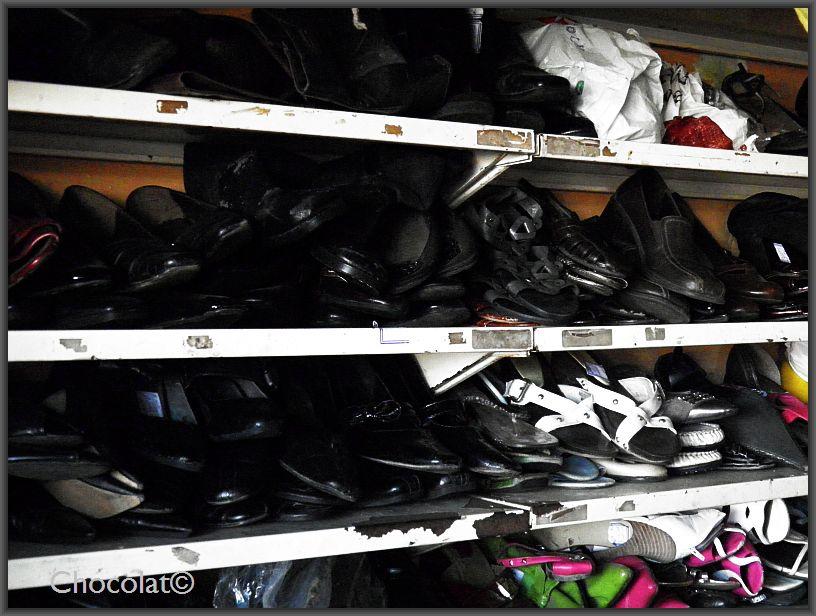 Shoes Repairs In Tameside Uk