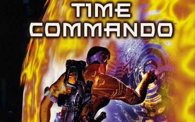 Time Commando (Demo) - Jeu d'Aventure sur PC