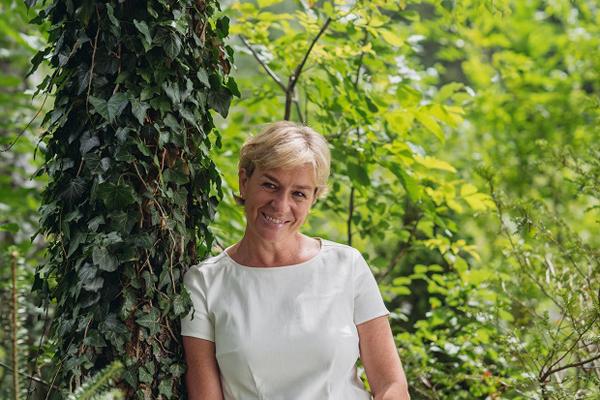 Ulrike Ischler, mysalifree Biokosmetik