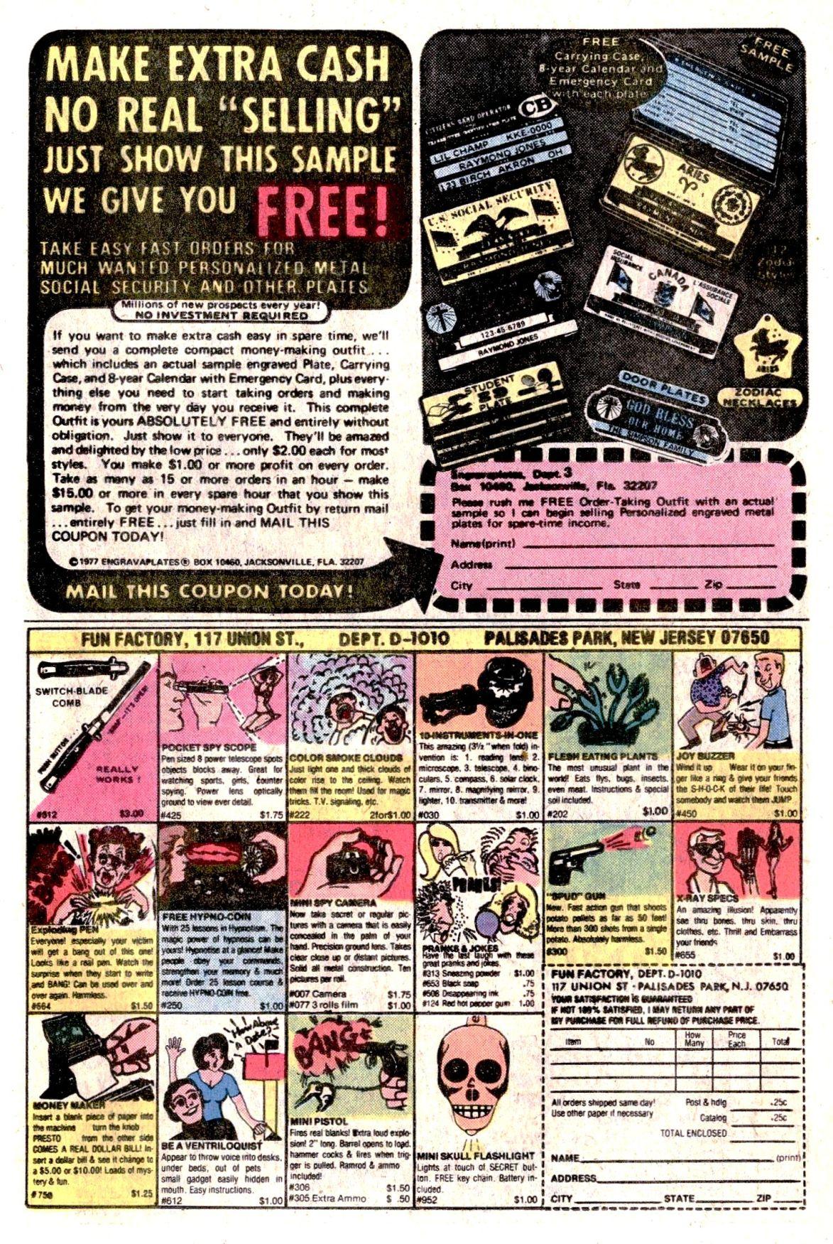 Detective Comics (1937) 478 Page 18