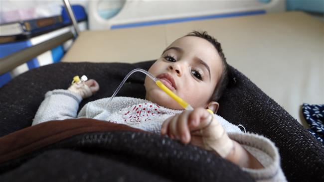 Cholera hits all Yemeni provinces, kills over 1,600: United Nations