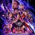 AVENGERS 4: ENDGAME - 2019 - Hồi kết - phim siêu anh hùng