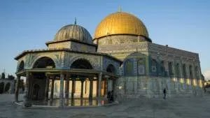 Jerusalem's Al-Aqsa mosque to reopen on sunday ― official