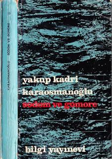 Yakup Kadri Karaosmaoğlu - Sodom ve Gomore