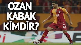 geleceğin yıldızları, ozan kabak, türk futbolunun genç yıldızları, gelecek vaadeden futbolcular ozan kabak, ozan kabak galatasaray, ozan kabak kimdir nereli kaç yaşında