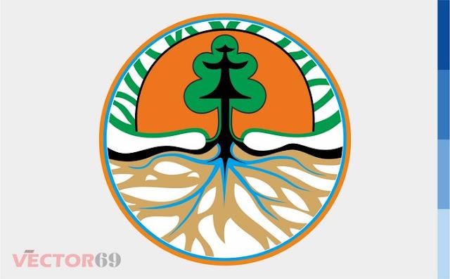 Logo Kementerian Lingkungan Hidup dan Kehutanan (KLHK) - Download Vector File EPS (Encapsulated PostScript)