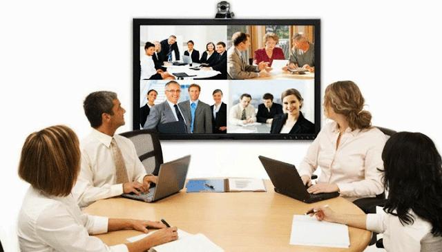 Hệ thống hội nghị truyền hình Polycom