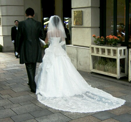 There Are Diffe Ways To Get Into The Wedding Industry You Could An Existing Business Try Franchising Or Whole Retail