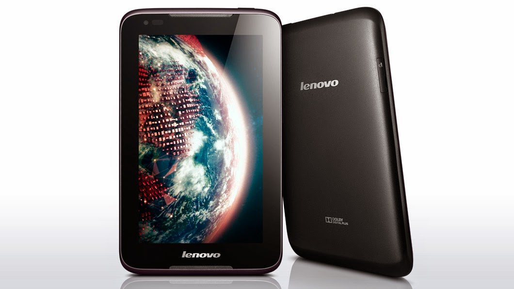 Lenovo A1000 tablet