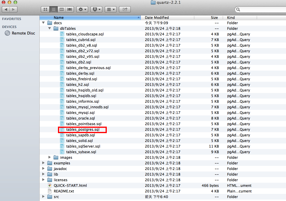 JBoss Fuse - Running Cron Jobs with Camel, uploading files
