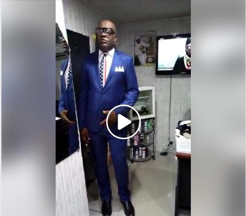 Vidéo - Longuè Longuè tacle à nouveau le régime Biya