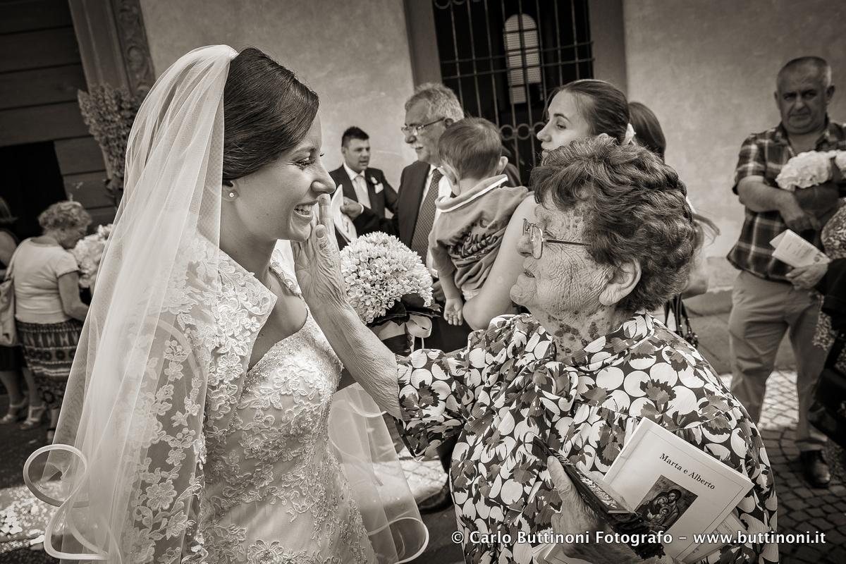 Fotografo Matrimonio Sarnico