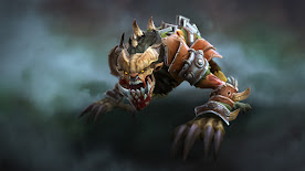 Lifestealer, Naix DOTA 2 Wallpaper, Fondo, Loading Screen