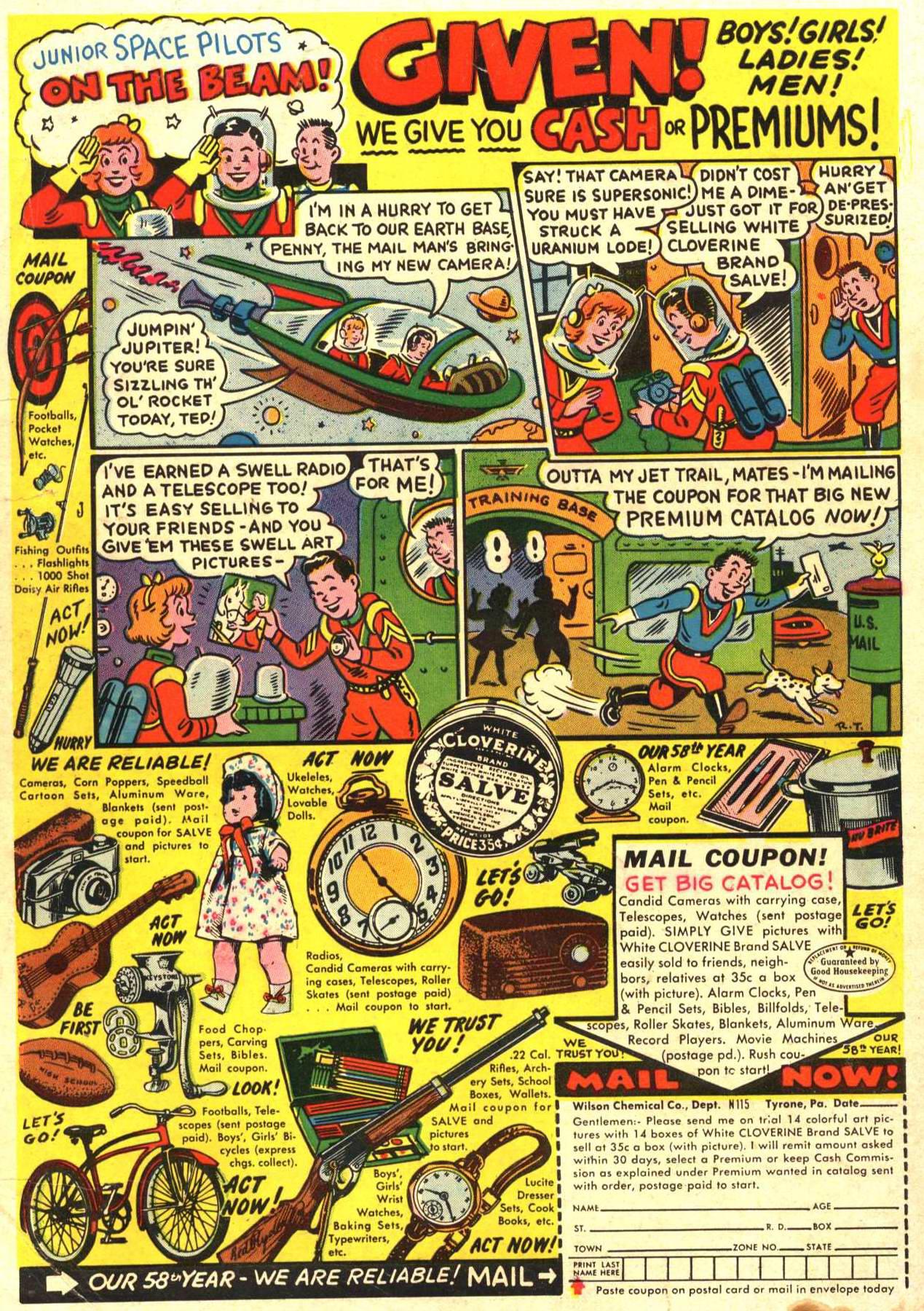 Detective Comics (1937) 198 Page 43