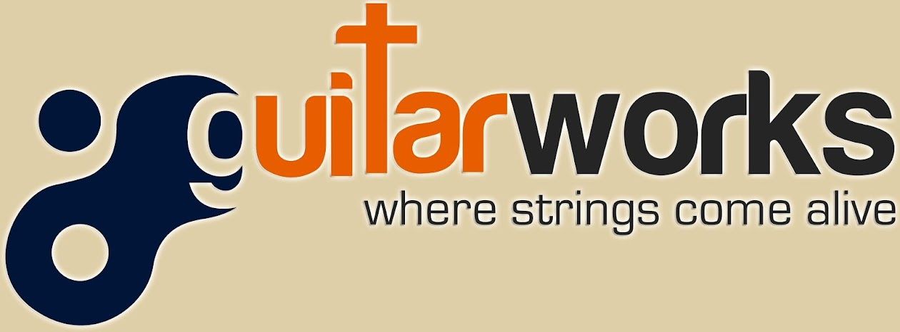 Guitarworks - Guitar Lessons Singapore