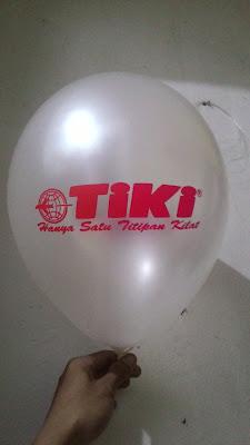pesan balon sablon