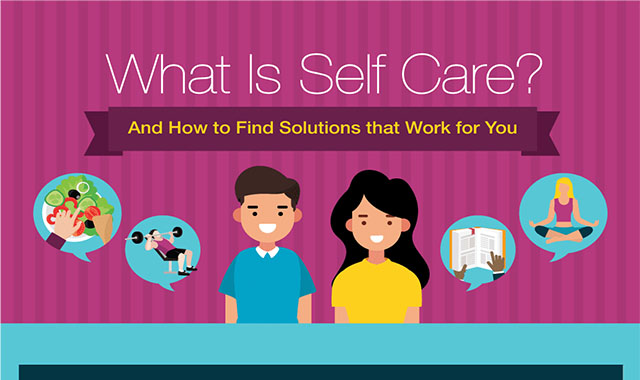 What is self care? And how to find solutions that work for you