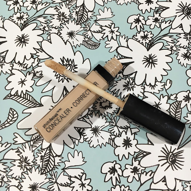 Wet n Wild Photo Focus Concealer Review