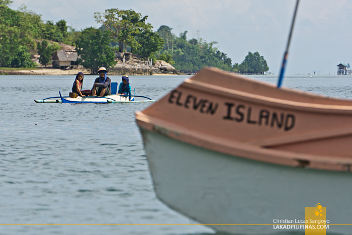 Once Islas Zamboanga City