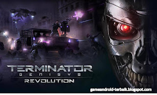 Game Android Terminator Genisys Revolution
