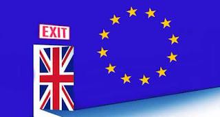 Európai Unió kilépés Anglia