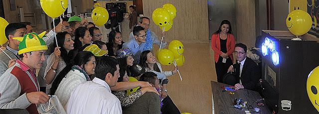 fotocabinas paar eventos empresariales y piñatas