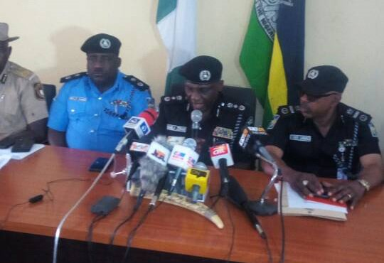Police cries for help over plot to make Osun rerun violent