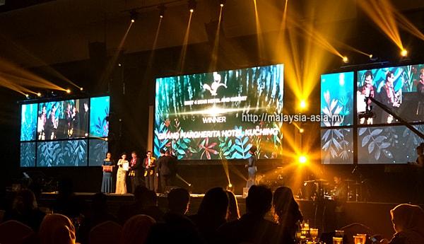Sarawak Hornbill Awards 2017
