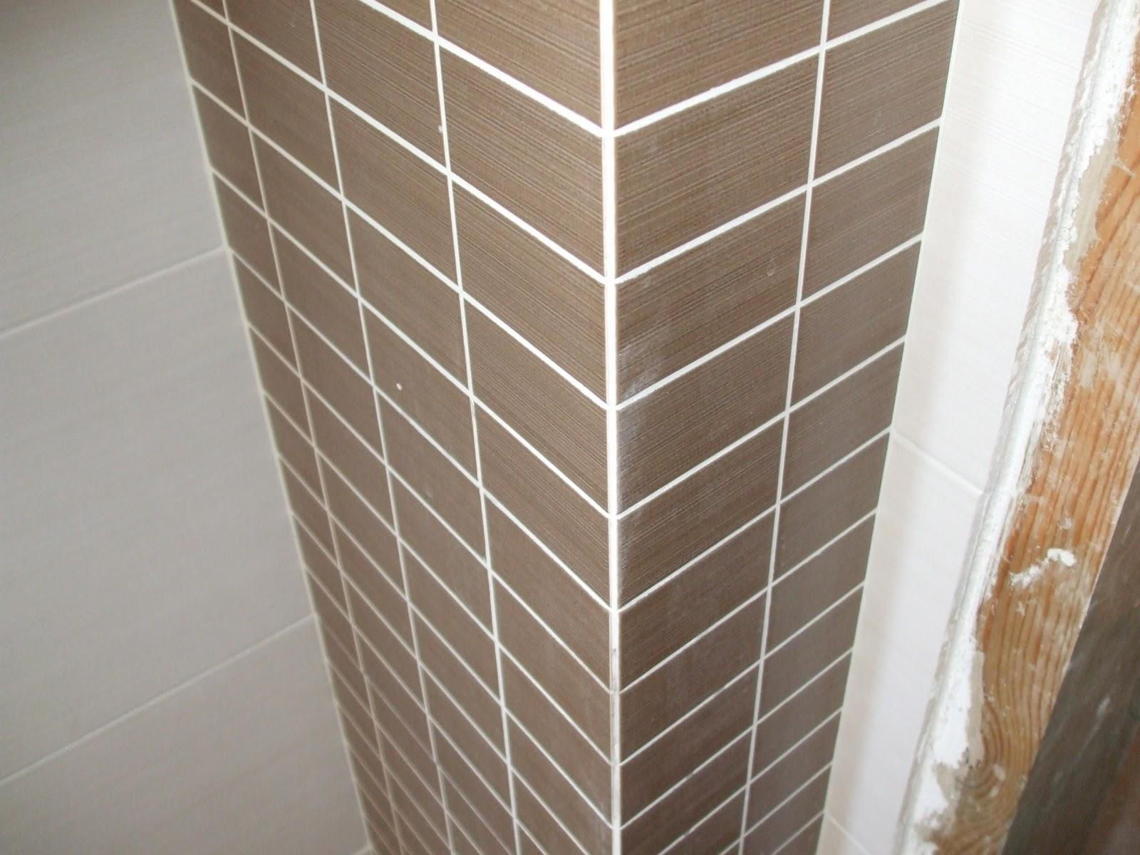 Azulejos alicatados y alicatadores cantonera o inglete - Azulejos 20x20 colores ...