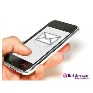 ZİRAAT BANKASI SMS İLE BAKİYE SORGULAMA HAKKİNDA BİLGİLER
