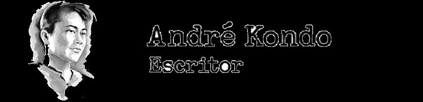 André Kondo