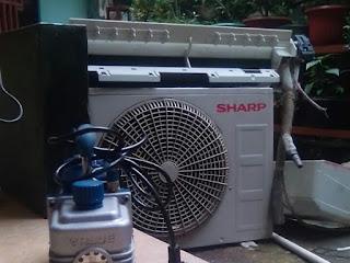 MANDIRI BERSAMA TEKNIK Layanan perawatan AC terbaik dan terdekat di sunter dan sekitarnya siap melayani panggilan ke alamat.Hotline 081212072683 Call/Whatsapp.