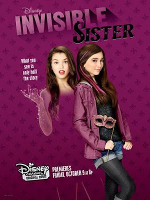 Sora Invizibilă (2015) Invisible Sister dublat în română