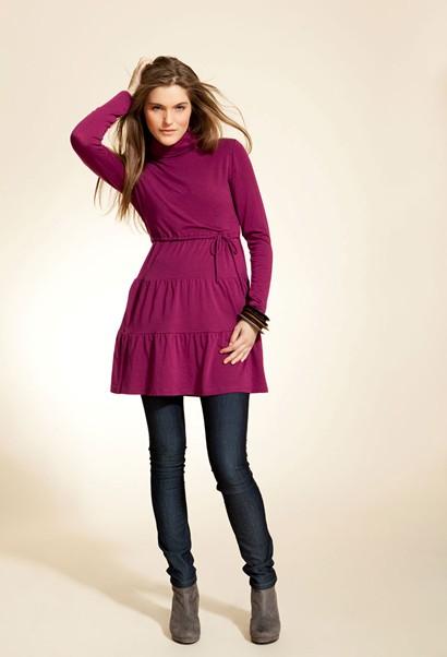 360872ecfae12 Eco-Babyz: Boob Nursing Wear Stella Dress Review