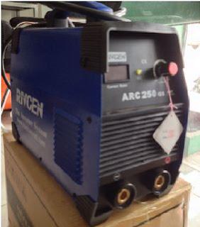 Hình ảnh máy hàn que Rivcen ARC 250