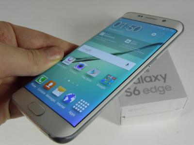 Dịch vụ thay mặt kính, màn hình Samsung S6 Edge chuyên nghiệp