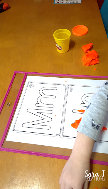 Letter P Activities that would be perfect for preschool or kindergarten. Art, fine motor, literacy, STEM and alphabet practice all rolled into Letter P fun.