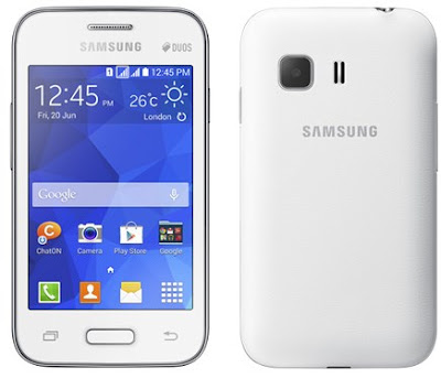 Download Firmware Samsung Galaxy Young 2 SM-G130H Bahasa Indo