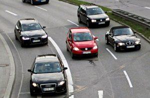 MPF/CE quer barrar multas por farol apagado à luz do dia