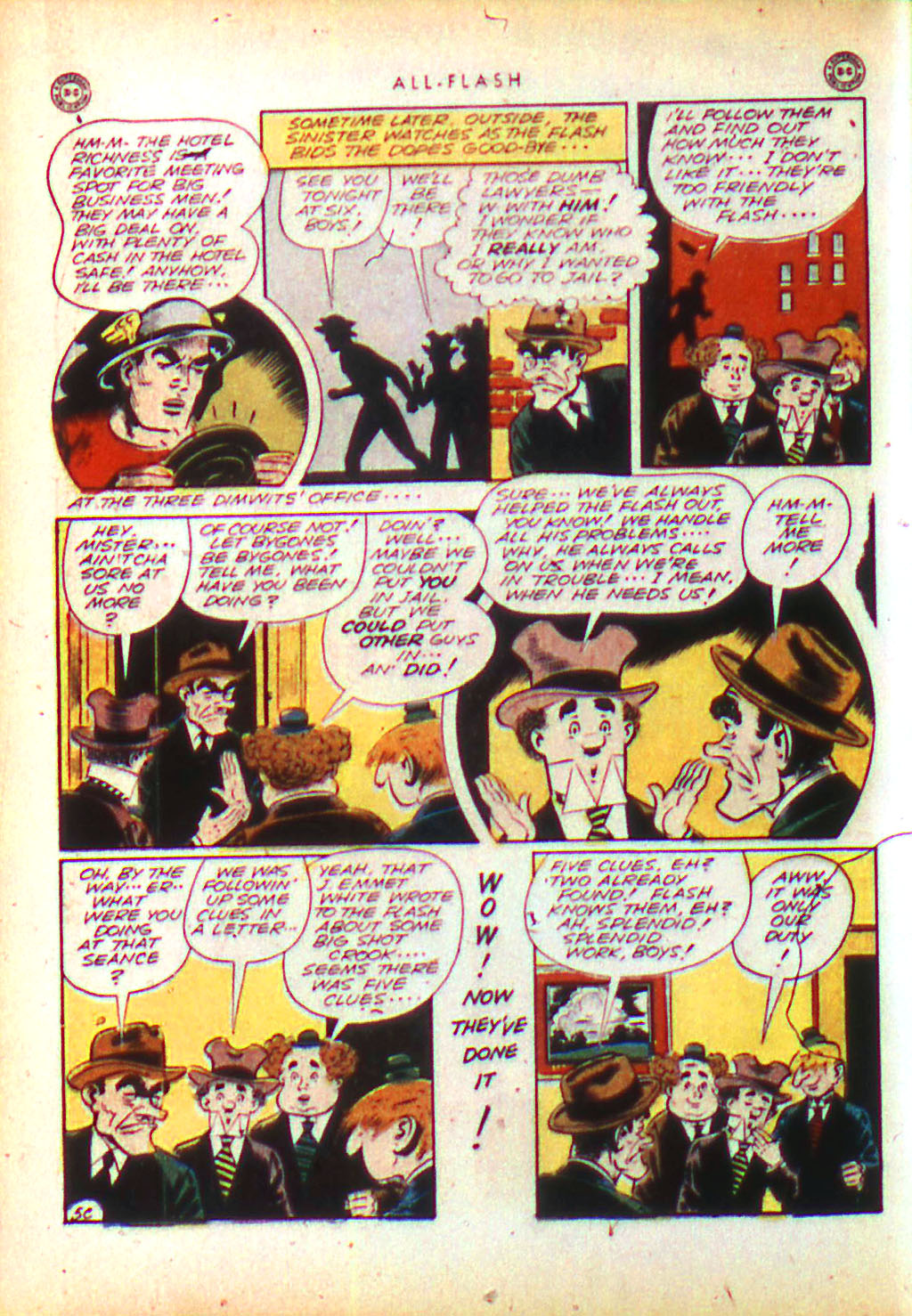 All-Flash issue 16 - Page 30