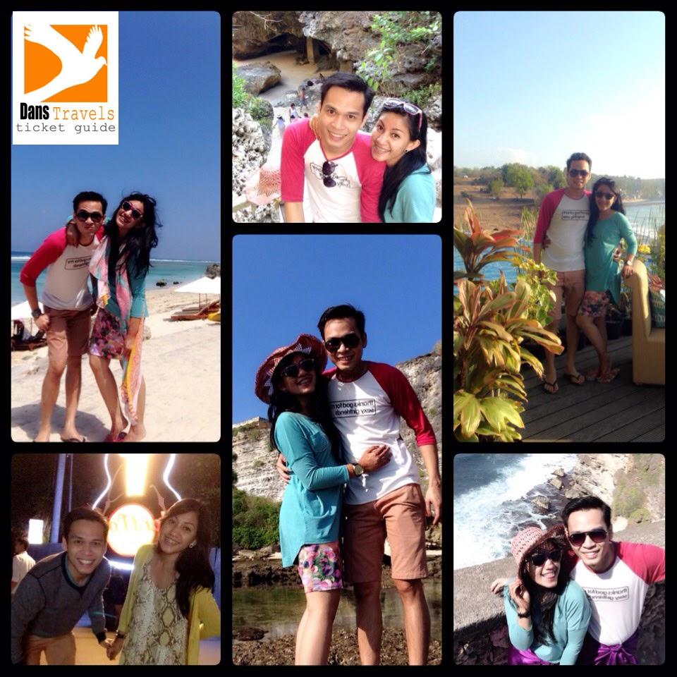 Bali Gili Trawangan Lembongan Tour