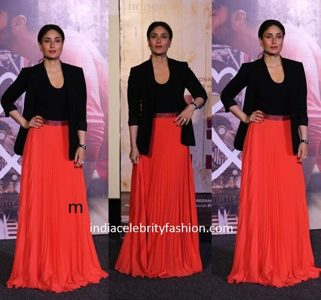 Kareena Kapoor in Theory and Christopher Kane