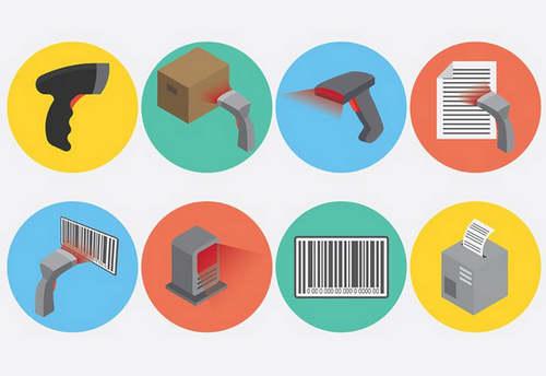 Pengertian Barcode Reader dan Fungsinya