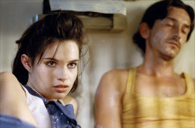 Betty Blue 1986 Beatrice Dalle Image 6