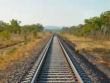 Banket man found dead along railway line