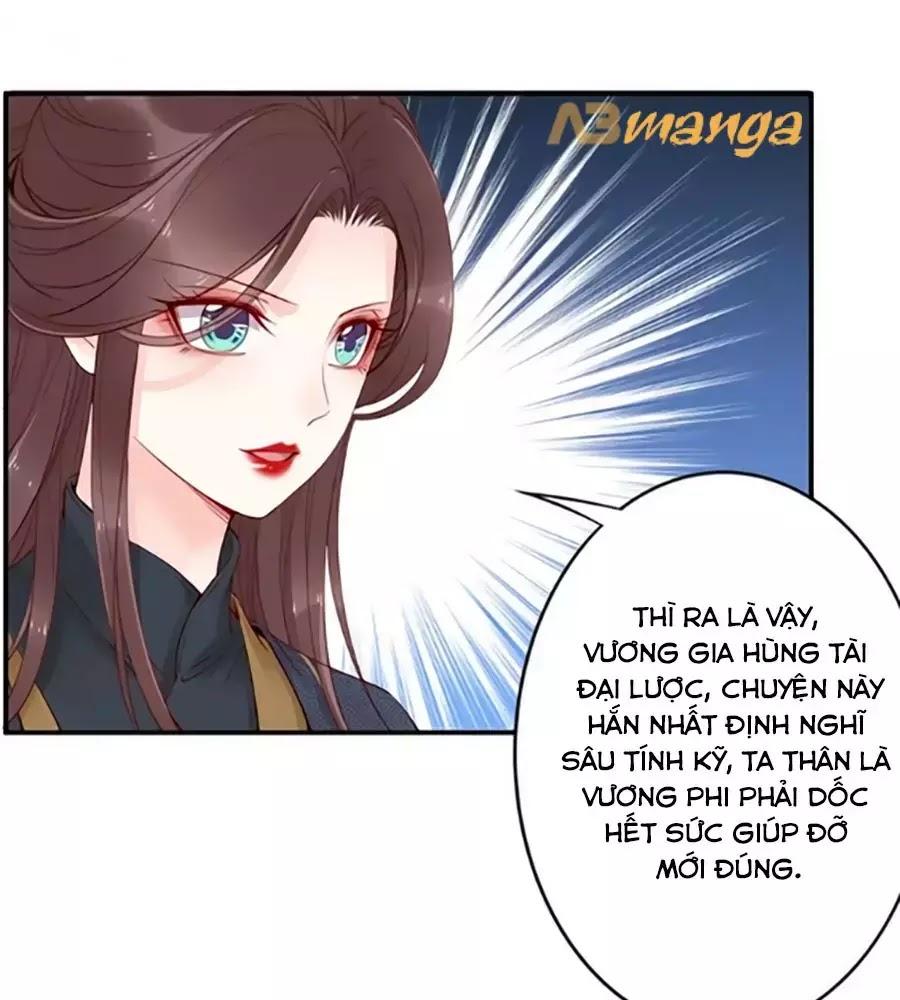 Đế Cung Đông Hoàng Phi chap 9 - Trang 19