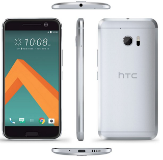 HTC 10 Manual Guide